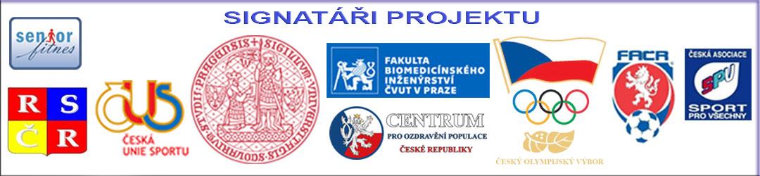 NÁRODNÍ PROGRAM PRO OZDRAVĚNÍ POPULACE ČESKÉ REPUBLIKY